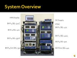 control and status of simulated breakers using hmi ppt download Sel 351 Wiring Diagram system overview hmi display dc supply bkr 4 sel 311c rtac sel 351 wiring diagram