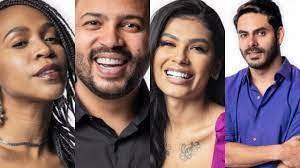 BBB21: Karol Conká, Projota, Pocah e Rodolffo farão show na final do  reality - Márcia Piovesan