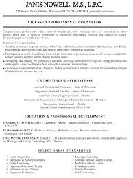 Residential Counselor Resume Sample Best of Amazing Residential Counselor Resume Sample Best Sample Resume