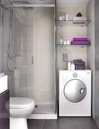 Bathroom  Small Bathroom Glass Door Modern New  Small - Walk in shower small bathroom