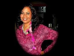 Gail Johnson ft. Jazz in Pink - American Boy - YouTube