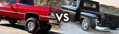 chevy c10 vs k10