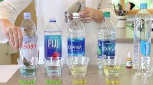 Acid Alkaline Water Chart Alkaline Water Benefits Plus Dangers And Scams Water