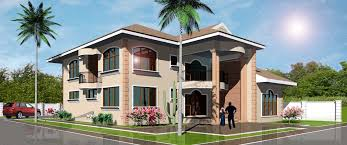 Small Picture Ghana House Plans ghana nigeria house plan NENE