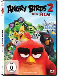 Angry Birds 2 - Der Film DVD bei Weltbild.de bestellen