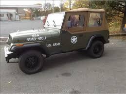 1995 jeep wrangler in tamaqua pa