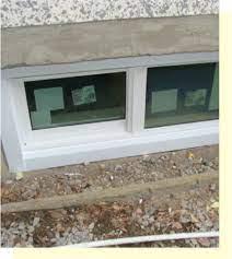 basement window replacement learn