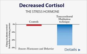 Stress Relief Stress Management Through Meditation Tm Org