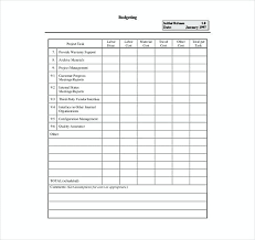 budget tracker excel project budget tracker template file 9 budget tracker excel