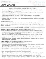 Download Sample Resume For Project Management Samplesg Example