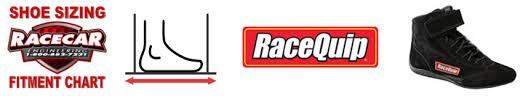 Racequip Helmet Size Chart Tech Driving Shoes Racequip Sizing Chart Racecar
