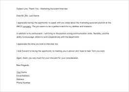 Is It Appropriate To Send A Thank You Letter After Phone Interview