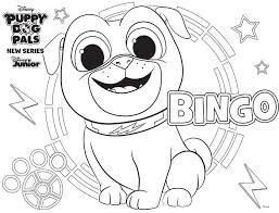 Disney Puppy Dog Pals Puppydogpals Printables For Kids Puppy