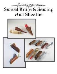 Knife Sheath Patterns