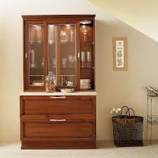 White Kitchen Dresser Unit Certosa Luxury Kitchen Gives Timeless Italian Design A Modern Upgrade