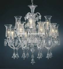 clear glass chandelier crystal decorative chandelier made in china whole mercury glass chandelier crystals glass chandelier crystals glass crystal