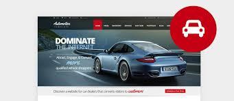 50 Best Car Automotive Wordpress Themes 2019