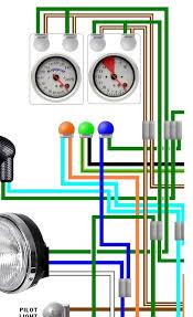 honda cjt cjt uk spec large laminated colour wiring diagram honda cj250t cj360t uk spec colour wiring diagram