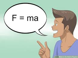 image titled do well in physics step 2
