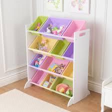 toy storage units. Modren Storage Kid Storage Bins Pink Intended Toy Units I