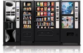 Canadian Vending Machines In Europe Beauteous Sunstate Equipment Co Home Page