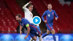 England vs Denmark Live Streaming Euro ...
