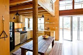 Cabin Kitchen Strawbale Cabin Kitchen Arkin Tilt Architectsjpg Corporate