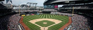 Safeco Field Information Seattle Mariners