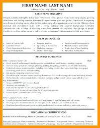 Sales Representative Resume Examples Sales Representative Resume Resume Sales Representative Resume Sales 34