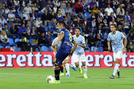 Lecce, Mancosu lacrime e gol. E' l'uomo del momento, ma ...