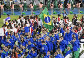 Atletas brasileiros convocados para os Jogos Pan-Americanos Lima 2019