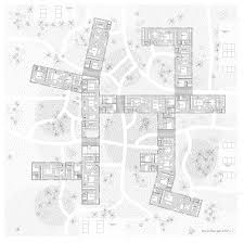 Marfa Housing Studio Cadena Arc Plans And Sections