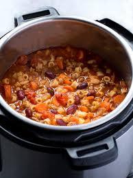 instant pot olive garden pasta e ioli