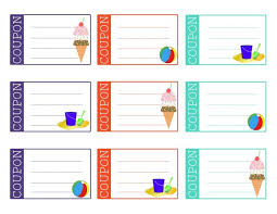 Summer Reading Chart And Reward System For Kids Reading