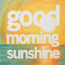 Good Morning Sunshine Quotes Best of Good Morning Sunshine Love Photos ILove Messages