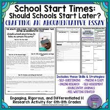Argumentative Writing Outline Teaching Resources Teachers Pay Teachers