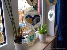 Herzige Fensterdeko