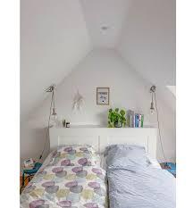 Kleine schlafzimmer einrichten & gestalten. Schlafzimmer Dachschrage Co Gestalten Wohnklamotte
