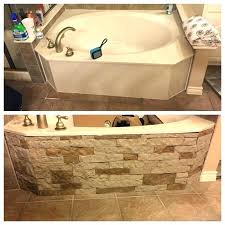 garden tubs for mobile homes home tub faucet exhort me remove