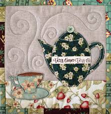PatchworkPottery: TeaTime Trivets & TeaTime Trivets Adamdwight.com
