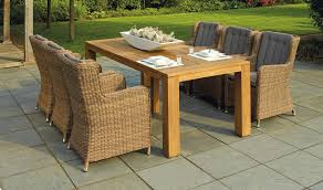 garden furniture in any weather