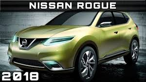 2018 nissan rogue sv. fine nissan intended 2018 nissan rogue sv o