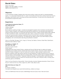 Creative Director Resume Sample Brilliant Ideas Of Creative Director Resumes Samples Fabulous Sample 16