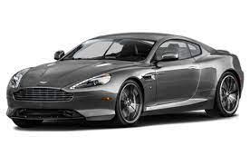 Aston Martin Db9 Models Generations Redesigns Cars Com