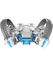 <b>Детский</b> робот-<b>конструктор ONEBOT Building</b> Block Robot ...