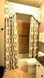bathroom window valance ideas curtain valance ideas bathroom shower curtain ideas curtain valances ideas valance curtain