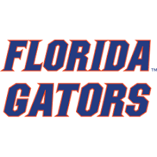 Florida Gators Wordmark Logo | Sports Logo History