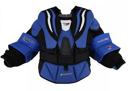 Vaughn Velocity V7 Xr Pro Carbon Chest Arm Protector