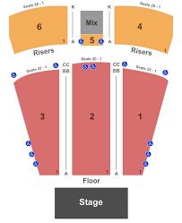 Rock On The Range Seating Chart 2016 Million Dollar Quartet Tickets Northfieldticketsoffice Org