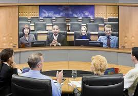 Video Conference Dos And Donts Survival Guide